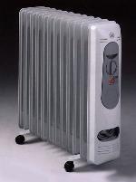 Riscaldamento - Termosifoni elettrici a parete ...
